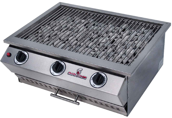 Sizzler Gas Grill