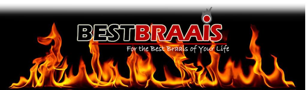 Best Braais