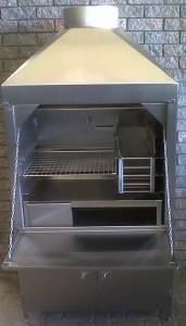 900-Freestanding-Braai-304-Ss