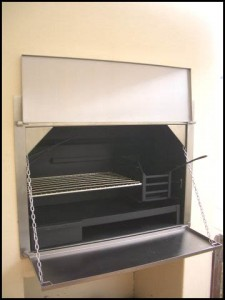 Stainless-steel-front
