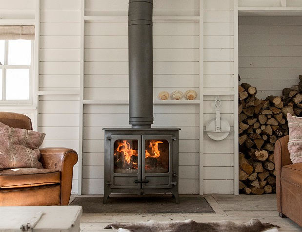 Charnwood Slow Combustion Fireplaces